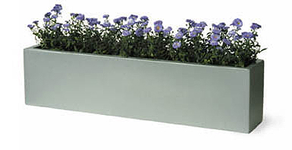 Capital Garden Blumenkasten Geo Window Box