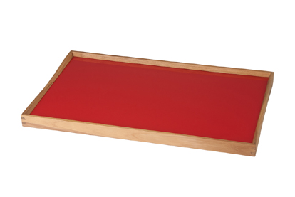 Architectmade Tablett Turning Tray Small