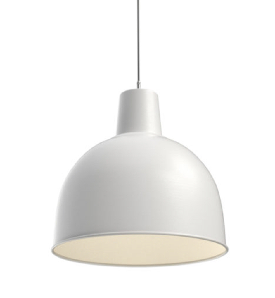 Pendant lamp BASIC by Röthlisberger