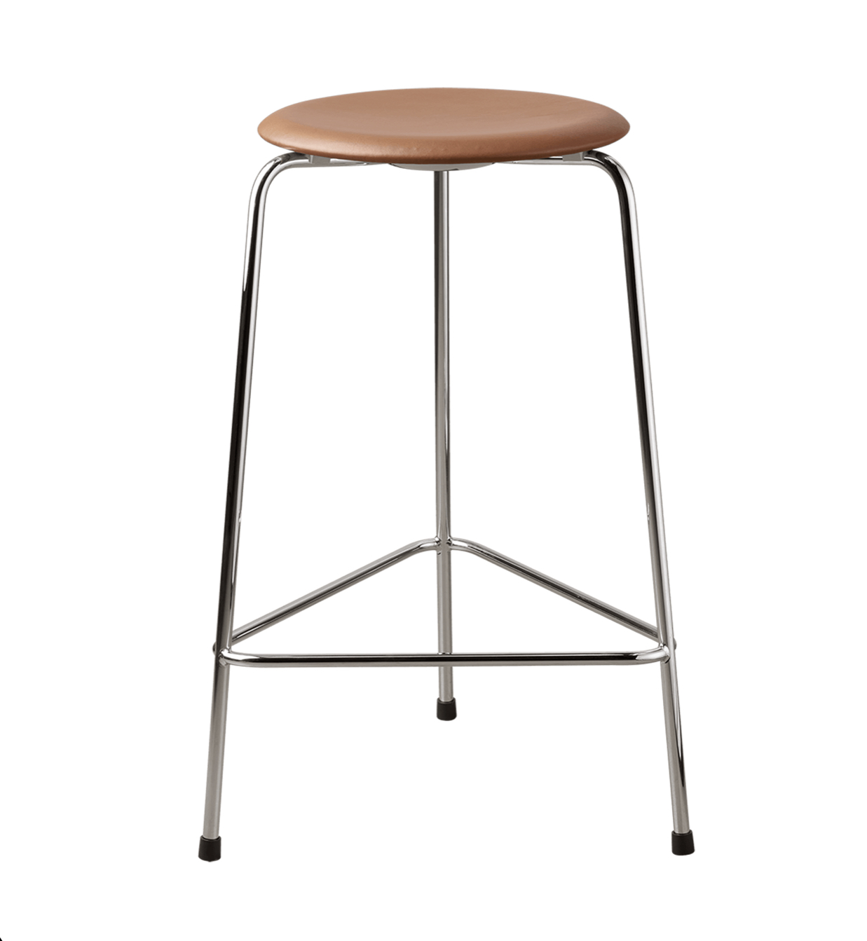 Arne Jacobsen Barstool HIGH DOT by Fritz Hansen