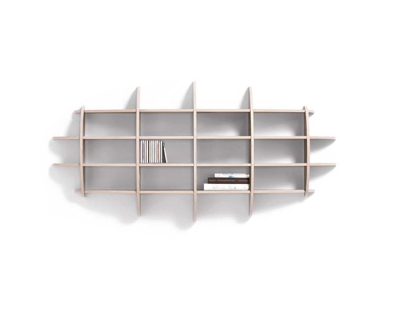 Rack JIVE horizontal by ellipsdesign