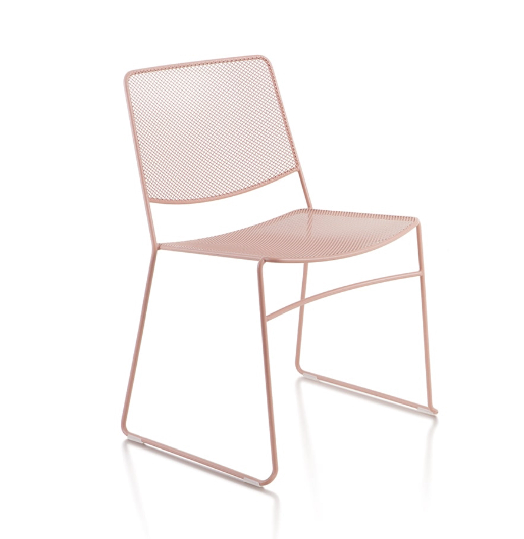 Fornasarig Chair LINK OUTDOOR