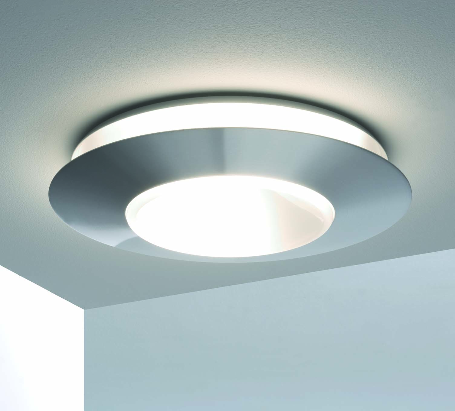 Pandul wall and ceiling lamp RING 47