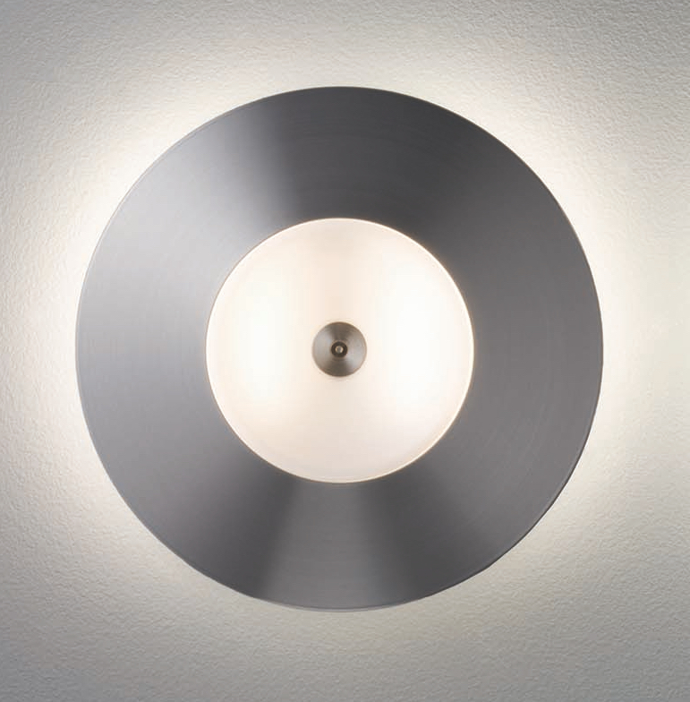 Pandul wall and ceiling lamp RING 28 INDOOR