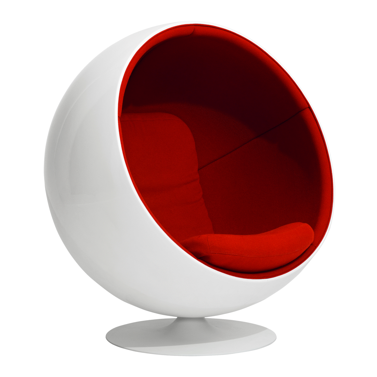 Eero Aarnio Kugelsessel BALL CHAIR