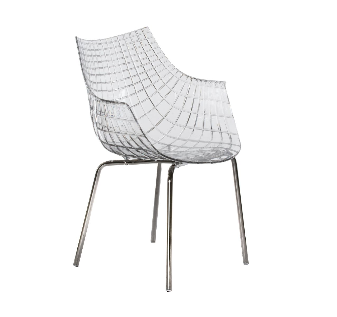 Armchair MERIDIANA by Driade